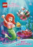 LEGO® Disney Princezna™ Bav se s princeznami - . kolektív