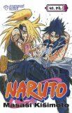 Naruto 40 Absolutní umění - Masaši Kišimoto