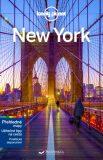 New York - Lonely Planet - Robert Balkovich, ...