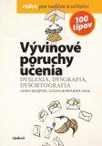 Vývinové poruchy učenia - Lenka Krejčová, ...