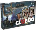 Cluedo Harry Potter CZ - neuveden