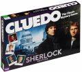 Cluedo Sherlock ENG -