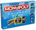 Monopoly Přátelé/Friends - neuveden