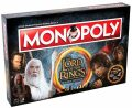 Monopoly Lord of The Rings ENG -