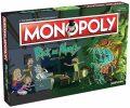 Monopoly Rick & Morty ENG -