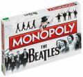 Monopoly Beatles ENG -