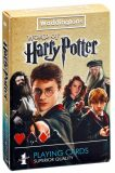 Herní karty Harry Potter -