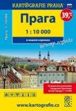 Praha ve vaší kapse/rusky - Kartografie PRAHA