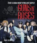 Guns N' Roses - Paul Elliott
