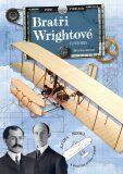 Vědci a vynálezci: Bratři Wrightové - kniha + 3D puzzle - Ester Tome, Alberto Borgo