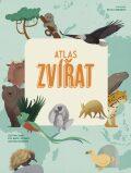 Atlas zvířat - Cristina M. Banfiová