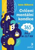 Cvičení mentální kondice - Jana Bílková