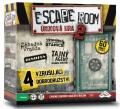 ESCAPE ROOM - úniková hra 2 - ADC Blackfire