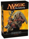 MTG: Starter Box pro 2 hráče -