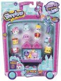 Shopkins S8 - 12 pack - Moose