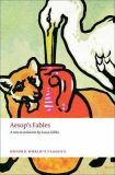 Aesop´s Fables (Oxford World´s Classics New Edition) - Ezop