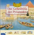 Das Geheimnis der Pyramiden - Nicholas Harris
