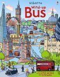 Wind-up Bus - Fiona Watt