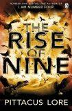 The Rise of Nine: Lorien Legacies Book 3 - Pittacus Lore