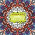 The Second One and Only Mandala Colouring Book: Second Mandala Colouring Book 2015 - kolektiv autorů