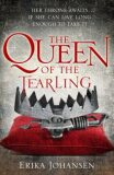 The Queen Of The Tearling: The Tearling Trilogy 1 - Erika Johansenová