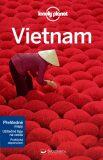 Průvodce - Vietnam - Iain Stewart