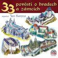33 pověstí o hradech - Neuveden