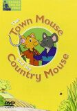 The Town Mouse and the Country Mouse DVD (fairy Tales Video) - Cathy Lawday