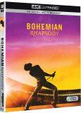 Bohemian Rhapsody 2BD (UHD+BD) - neuveden