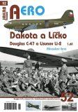 AERO č.52 Dakota a Líčko 1. díl - Miroslav Irra