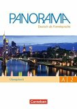 Panorama - Übungsbuch A2 - Finster Andrea