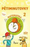 Pětiminutovky matematika 2. třída - Petr Šulc