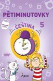 Pětiminutovky čeština 5. třída - Petr Šulc