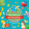 Detská obrázková encyklopédia pre najmenších -