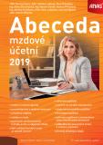 Abeceda mzdové účetní 2019 - Bořivoj Šubrt, ...