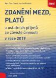 Zdanění mezd, platů a ostatních příjmů ze závislé činnosti v roce 2019 - Petr Pelech, RINDOVÁ Iva Ing.