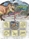 Razítka 5+1 Dinosauři - Kolektiv