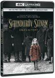 Schindlerův seznam výroční edice 25 let - MagicBox