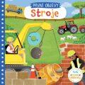 PRVNÍ OBJEVY - Stroje  Jenny Wren - Jenny Wren