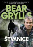 Štvanice - Bear Grylls