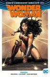 Wonder Woman 3 - Pravda - Greg Rucka