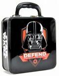 Plechový kufřík Darth Vader - MagicBox