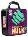 Plechový kufřík Hulk - MagicBox