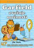 Garfield zvažuje možnost (47) - Jim Davis