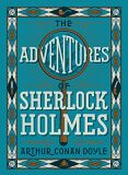 Adventures of Sherlock Holmes, - Arthur Conan Doyle