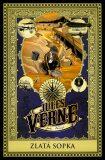 Zlatá sopka - Jules Verne