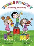 Veselé písničky pro kluky a holčičky - Jan Zima