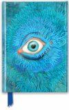 Zápisník Sankar: Dragon's Eye (Foiled Journal) - Flame Tree Publishing