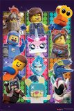 Plakát - The Lego Movie 2 (Some Assembly Required) - Bontonfilm
