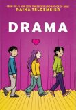 Drama - Raina Telgemeierová